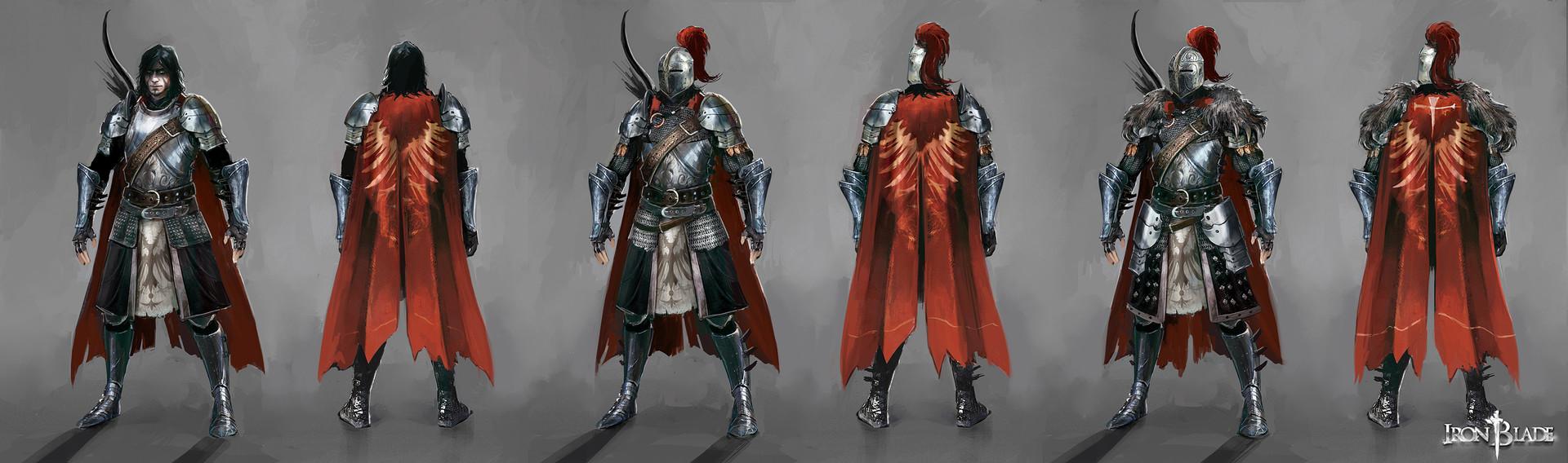 Alexandre chaudret hf armorset armors02