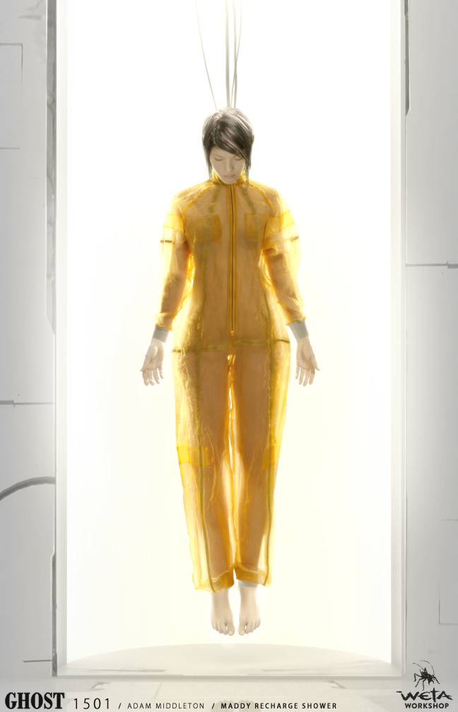 Weta workshop design studio 1501 gs shower outfit 01 am wwd