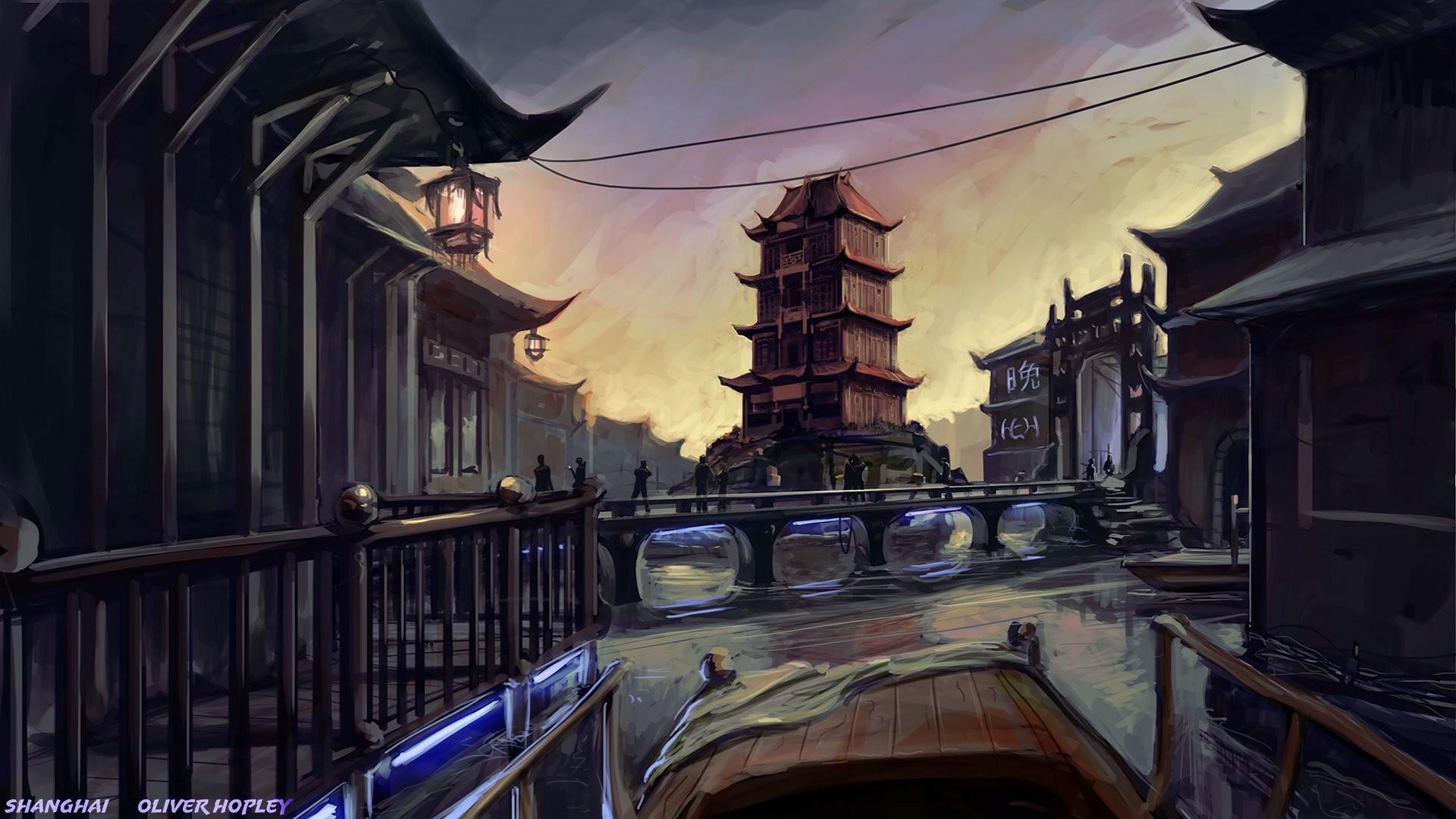 Shanghai_2016