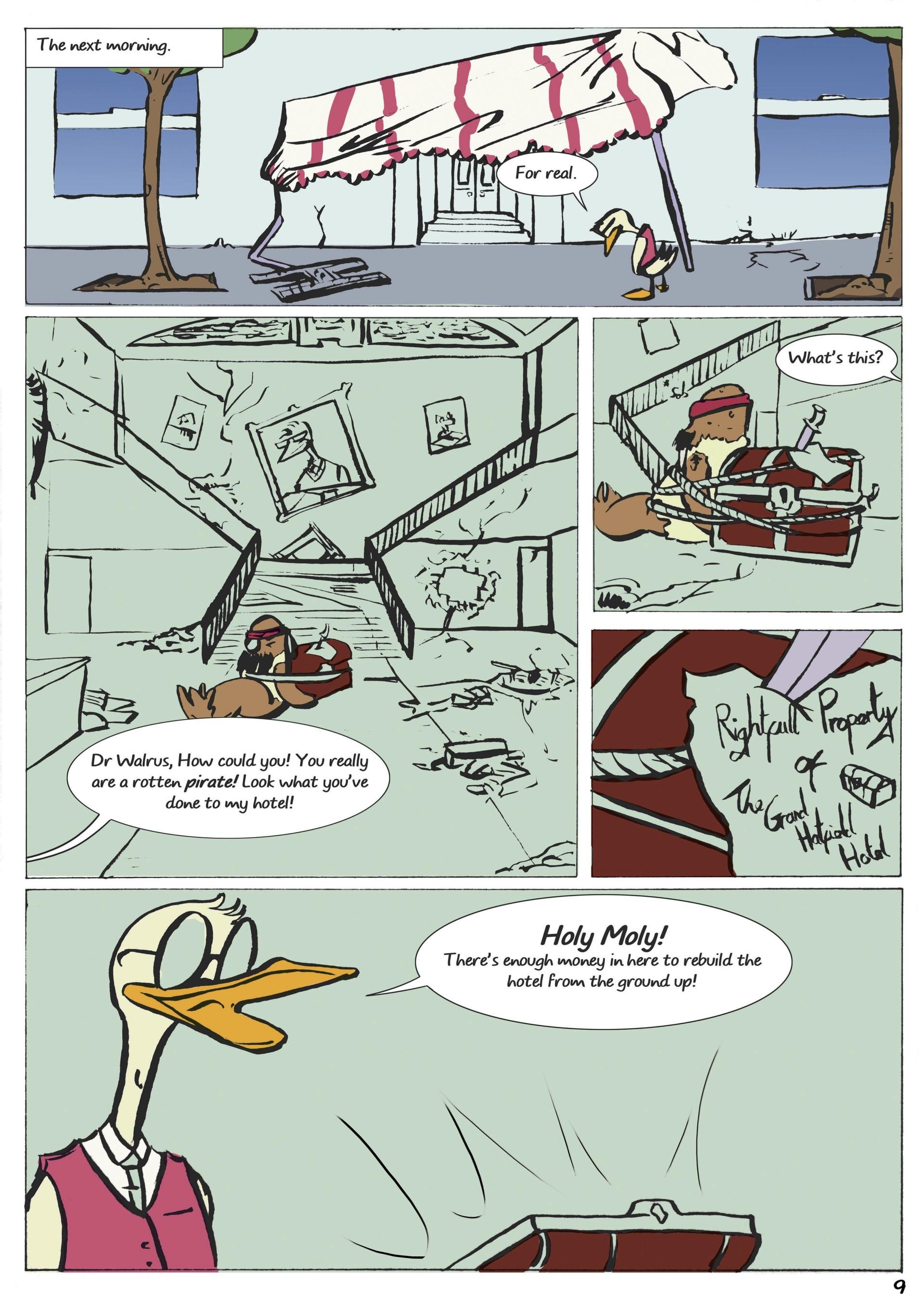 Oliver hopley comic 07 9