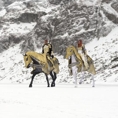 David roberson avalon avonlea snow march crags 002