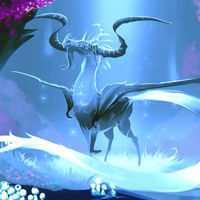 Artemy s maslov dragon mononoki