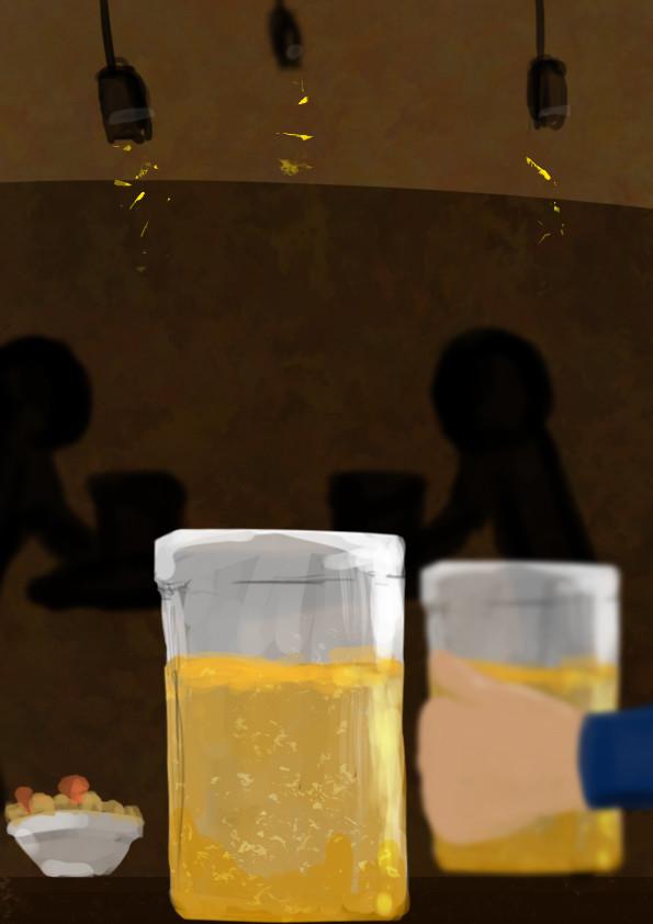 Meli magali 6 biere du jour