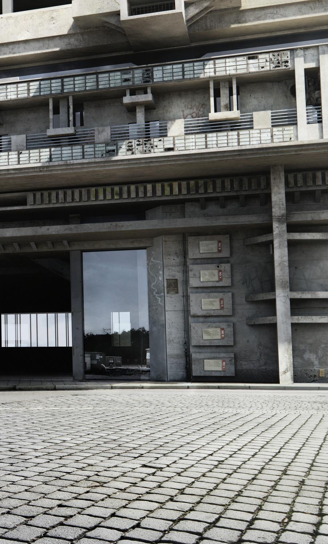 Tamas csordas urban building 02