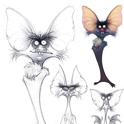 Edin durmisevic the bat