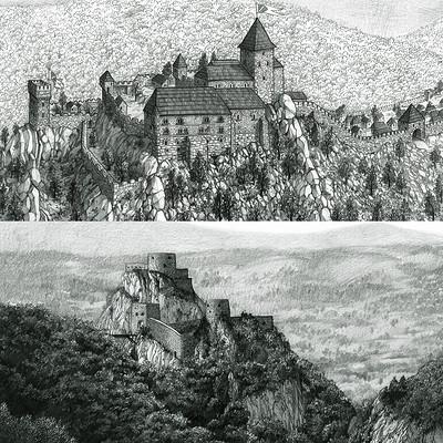 Edin durmisevic mladinska knjiga castles
