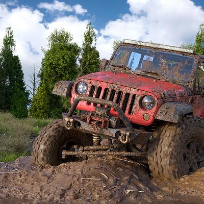 Shabeer mv jeep final