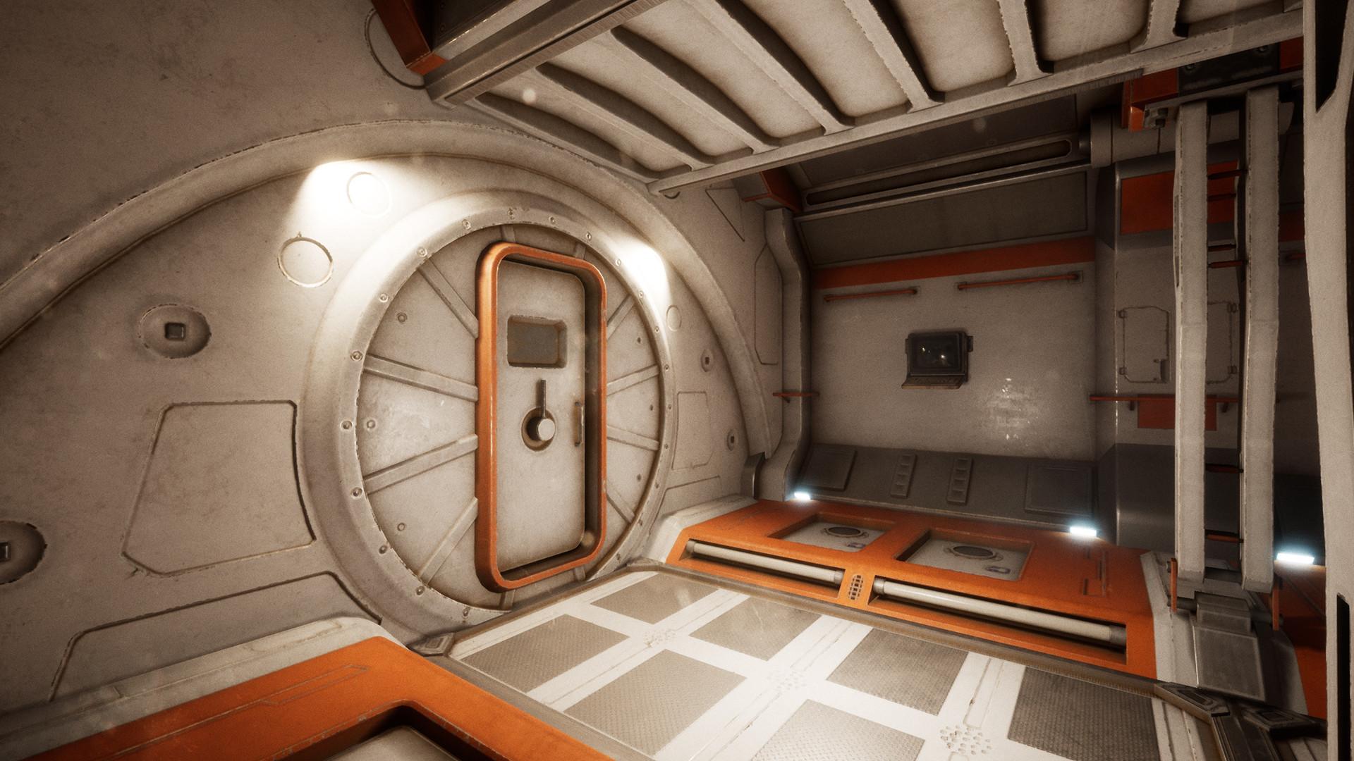 малый внутри космического корабля картинки фото видно, что