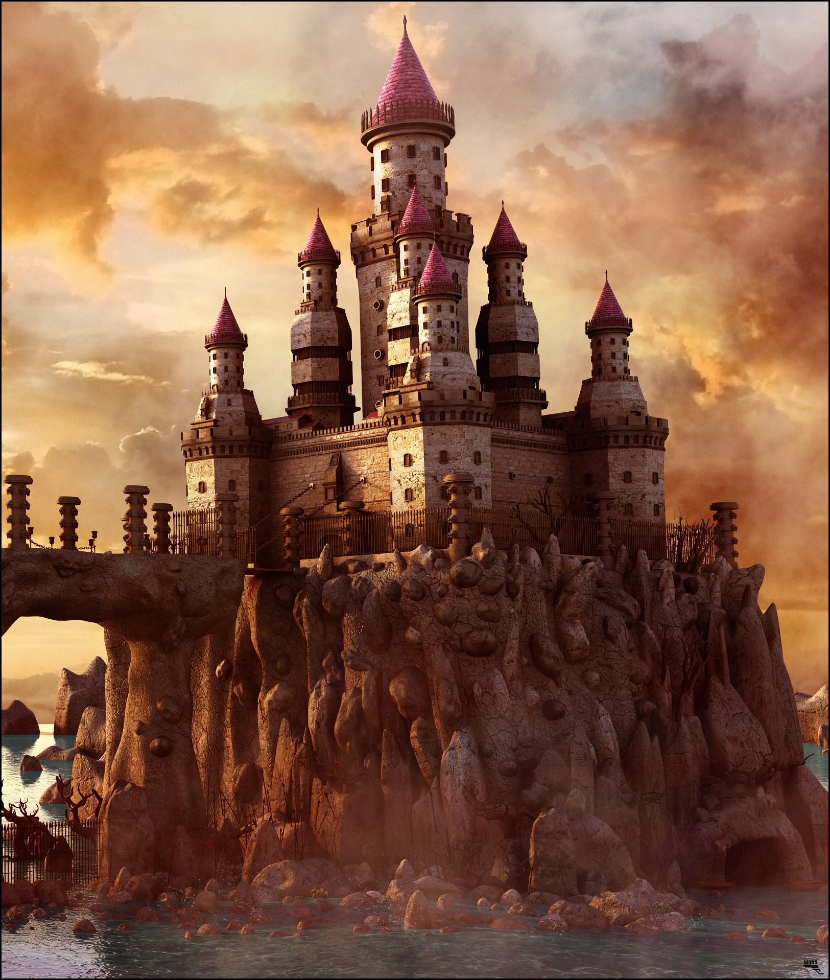 Marc mons castle2
