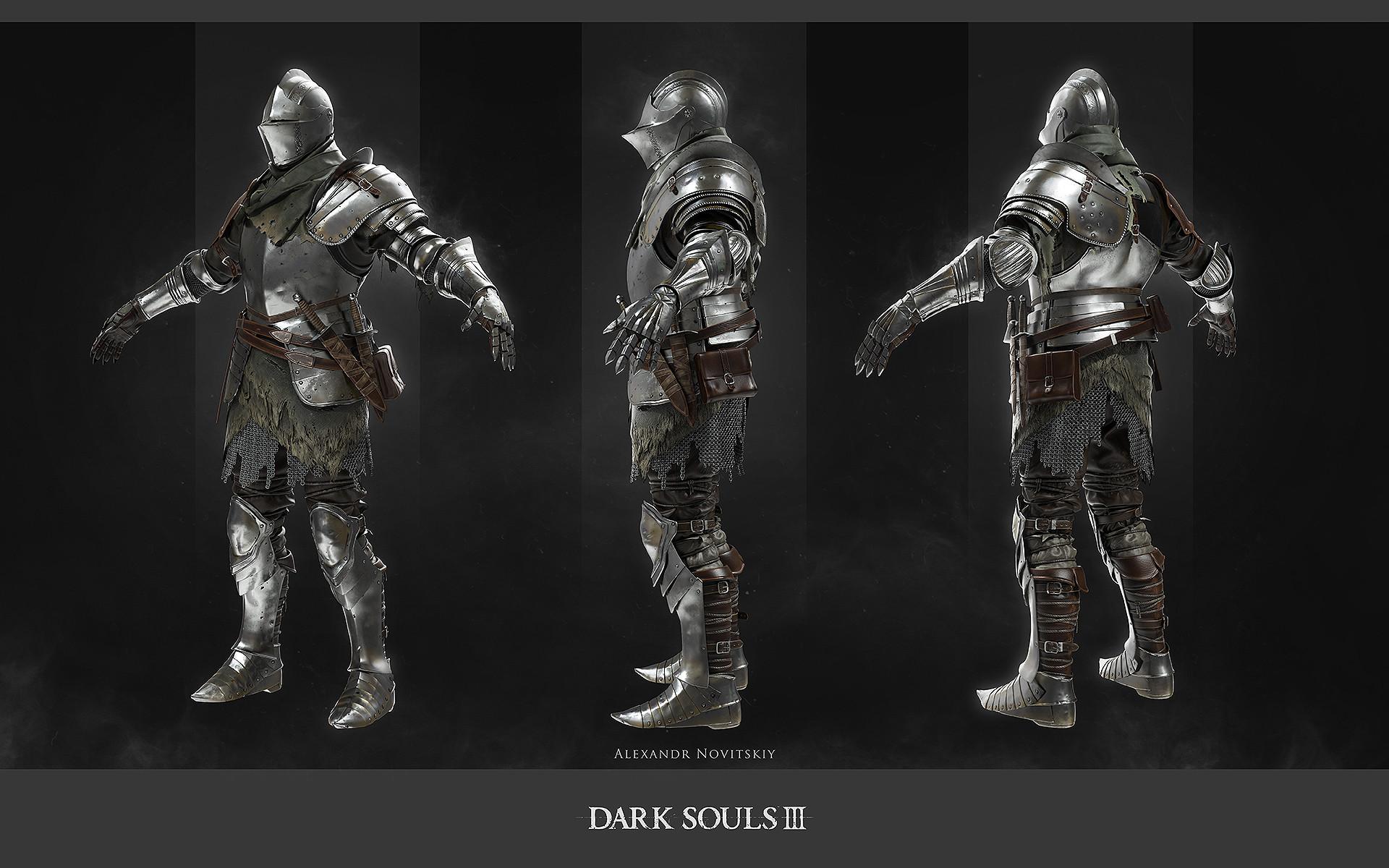 Alexandr novitskiy dark knight full
