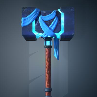 Gokhan galex ilhan the hammer 02