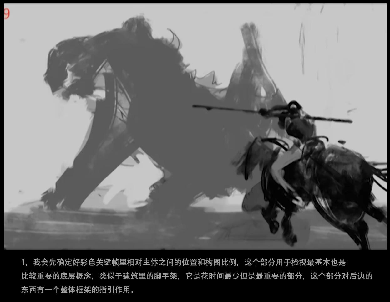 Martin GAO - Dragon Fight Tutorial