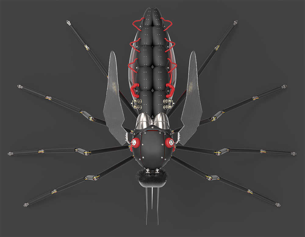 Josh mccann robo mosquito 005
