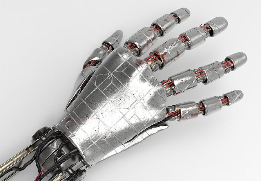 Josh mccann robo hand 001 001