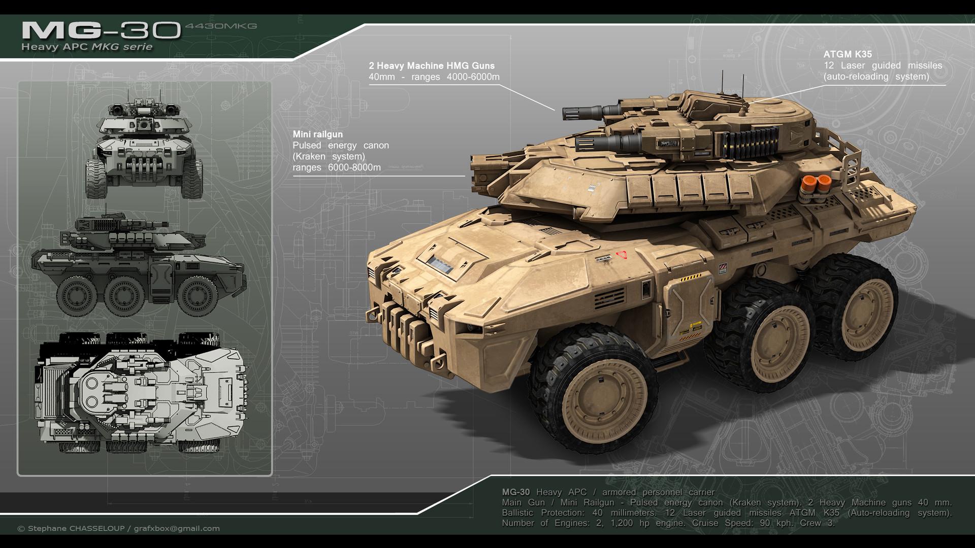 GTA Online Gunrunning - New Weapons, New Vehicles, New Operations ...