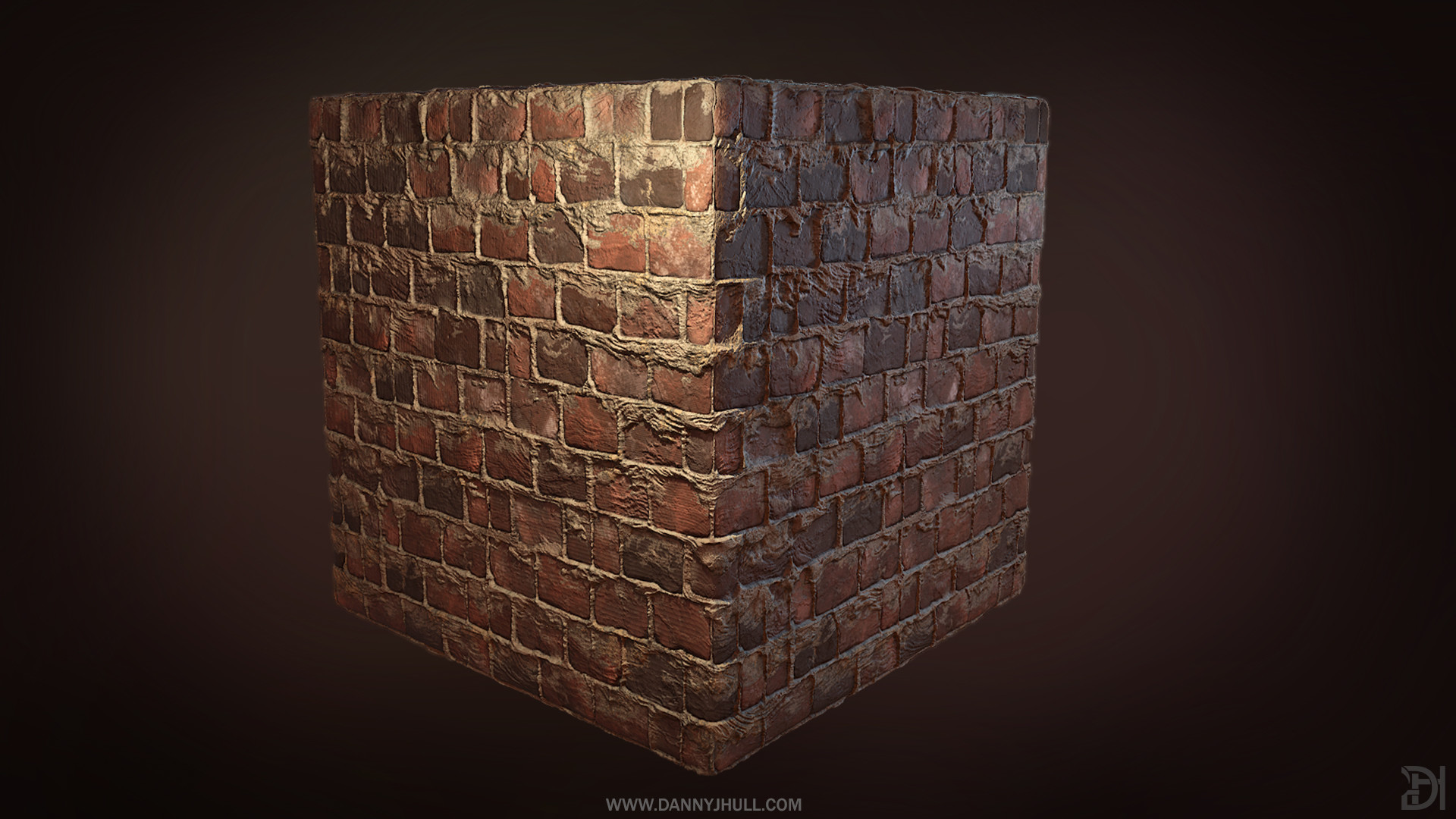 Daniel hull birck wall 2