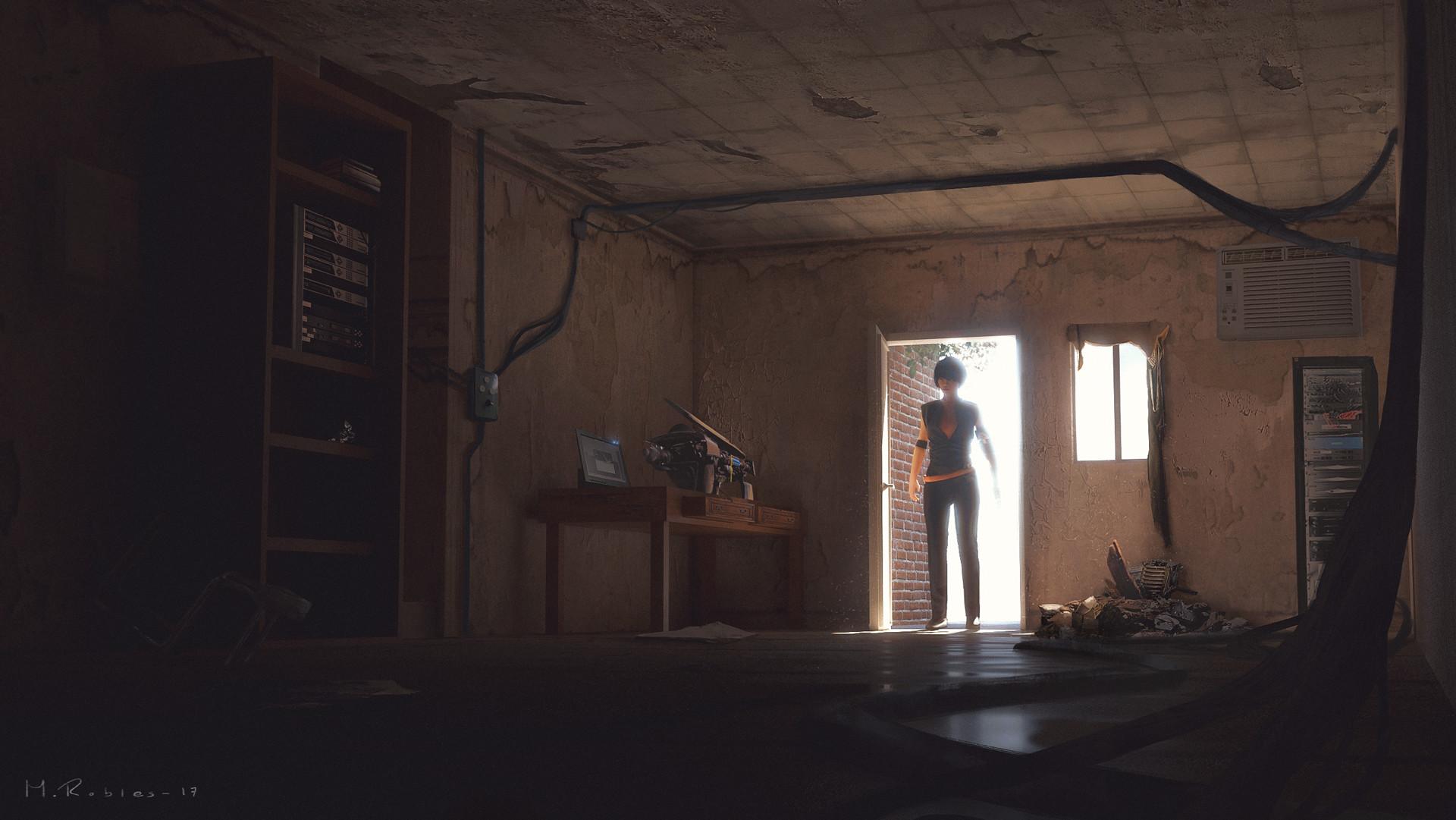 Manuel robles 01 detective v04