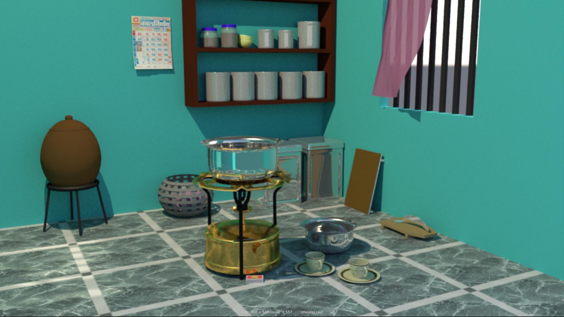 Rajesh sawant stove2