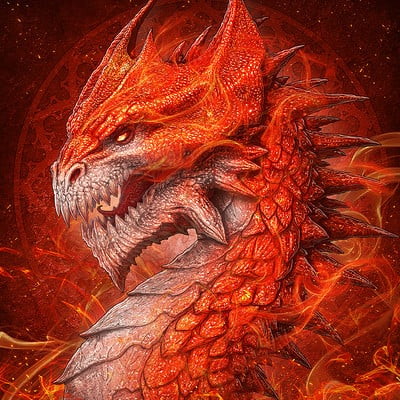 Kerem beyit dm sun dragon rev3