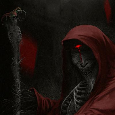 Valery petelin crimson king