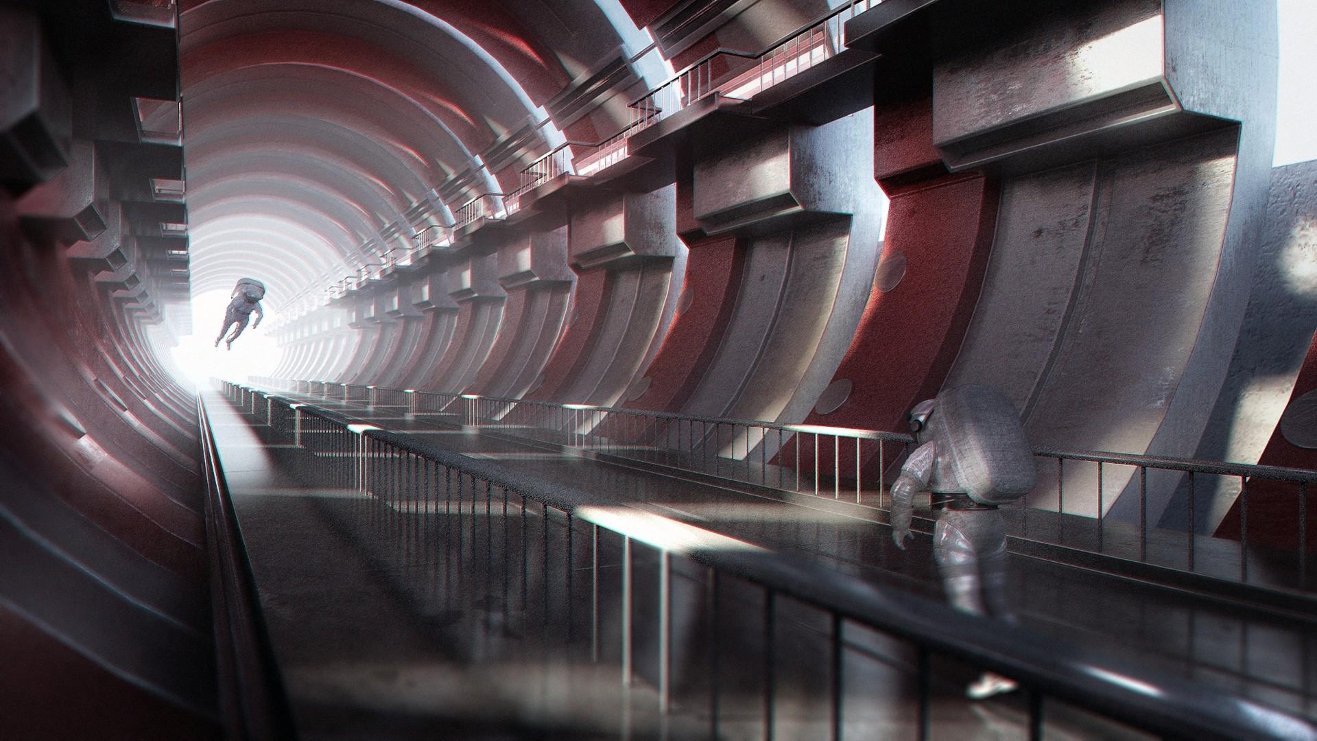 Wai kin lam av redtunnel