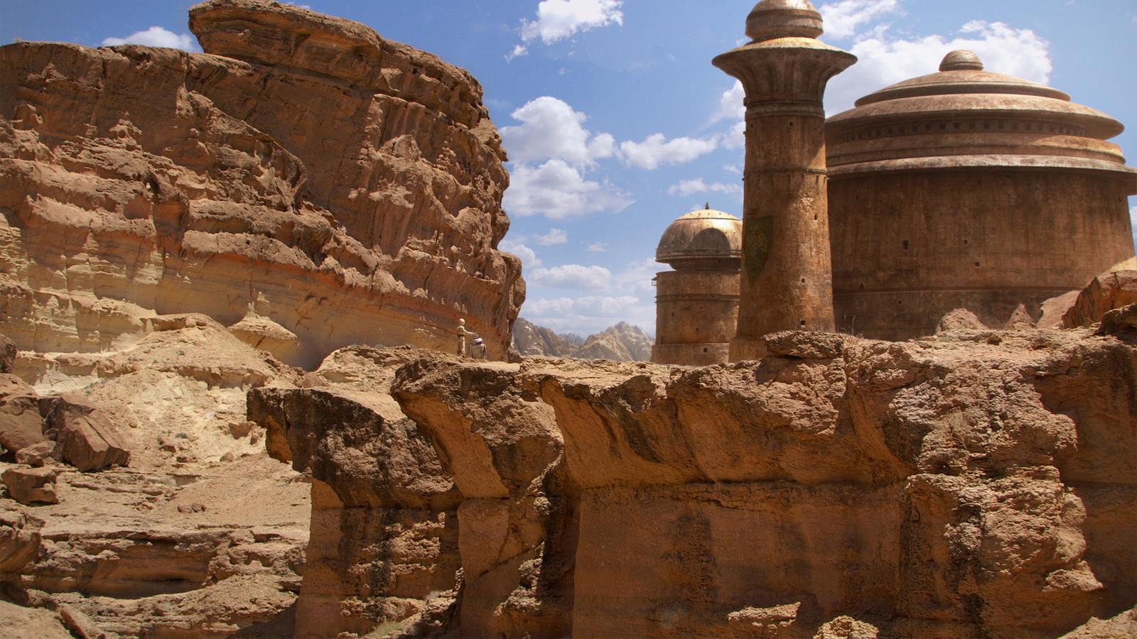 Jabba's Palace II.