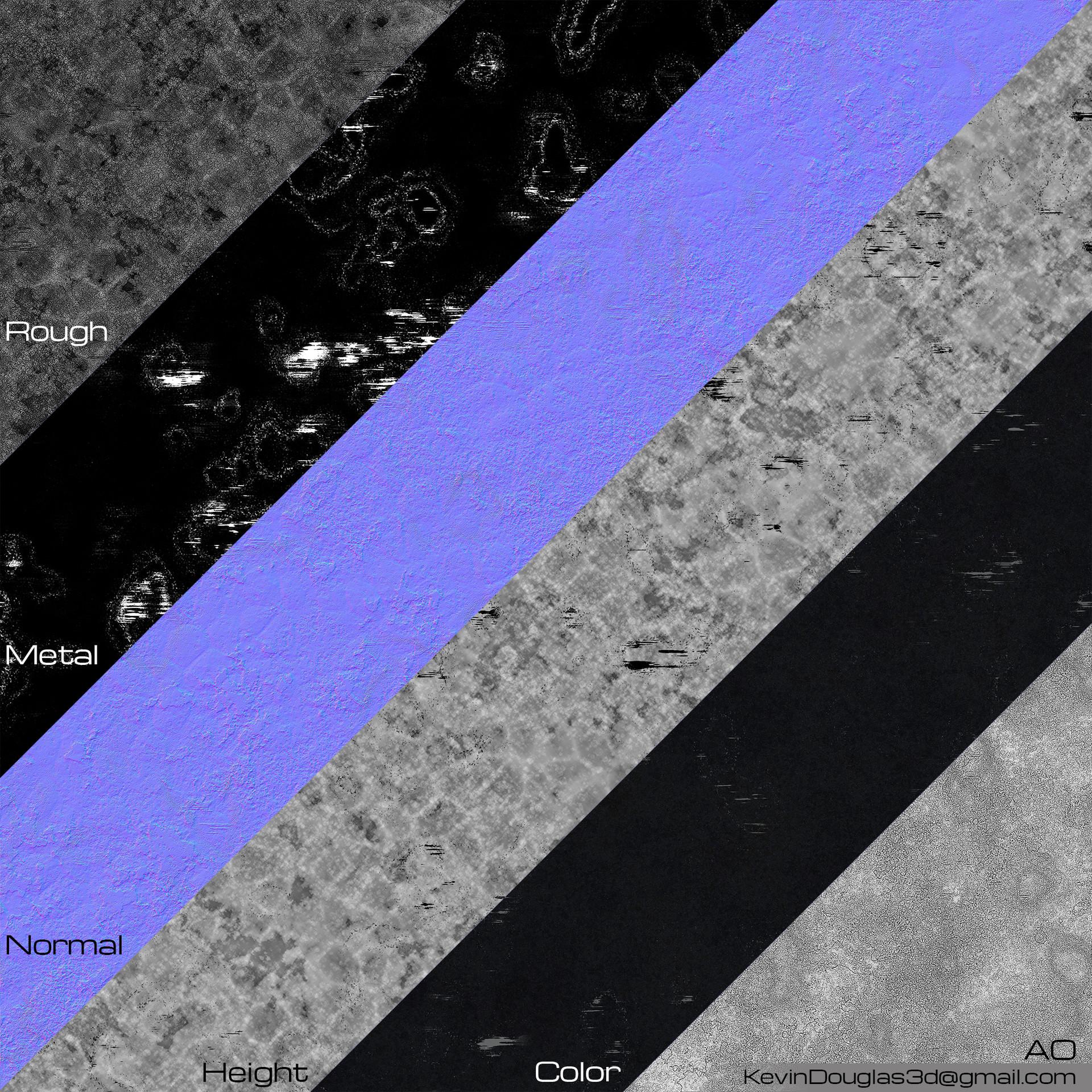 Texture Maps