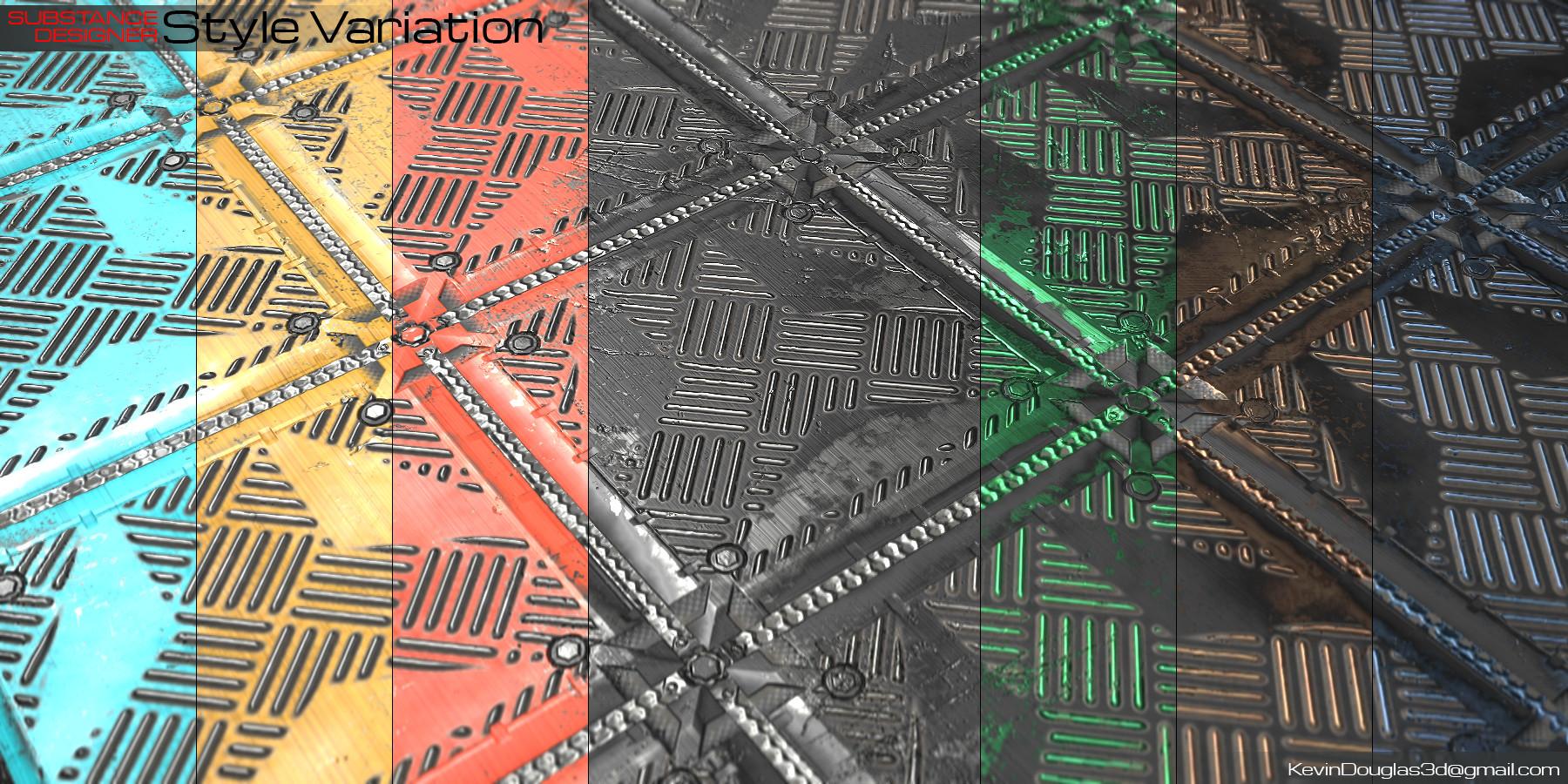 Kevin douglas scifi tiles stylescomp