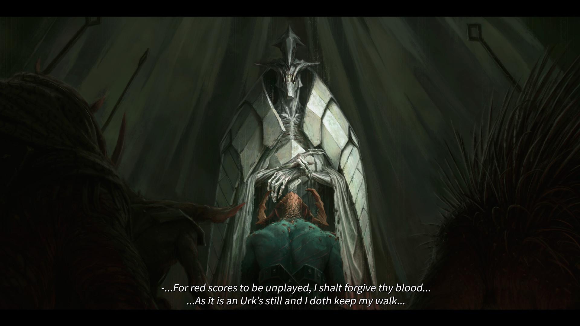 Xabier urrutia demons talking 12