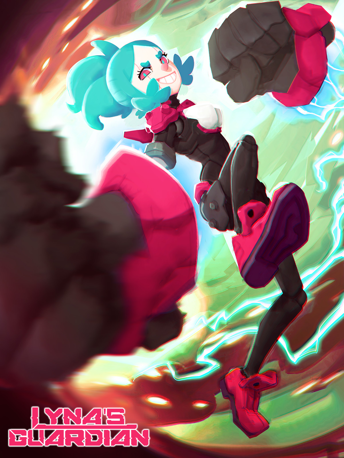 Alexis rives key art retouche 1calque