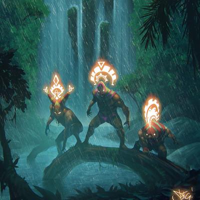 Damian fernandez gomez selva