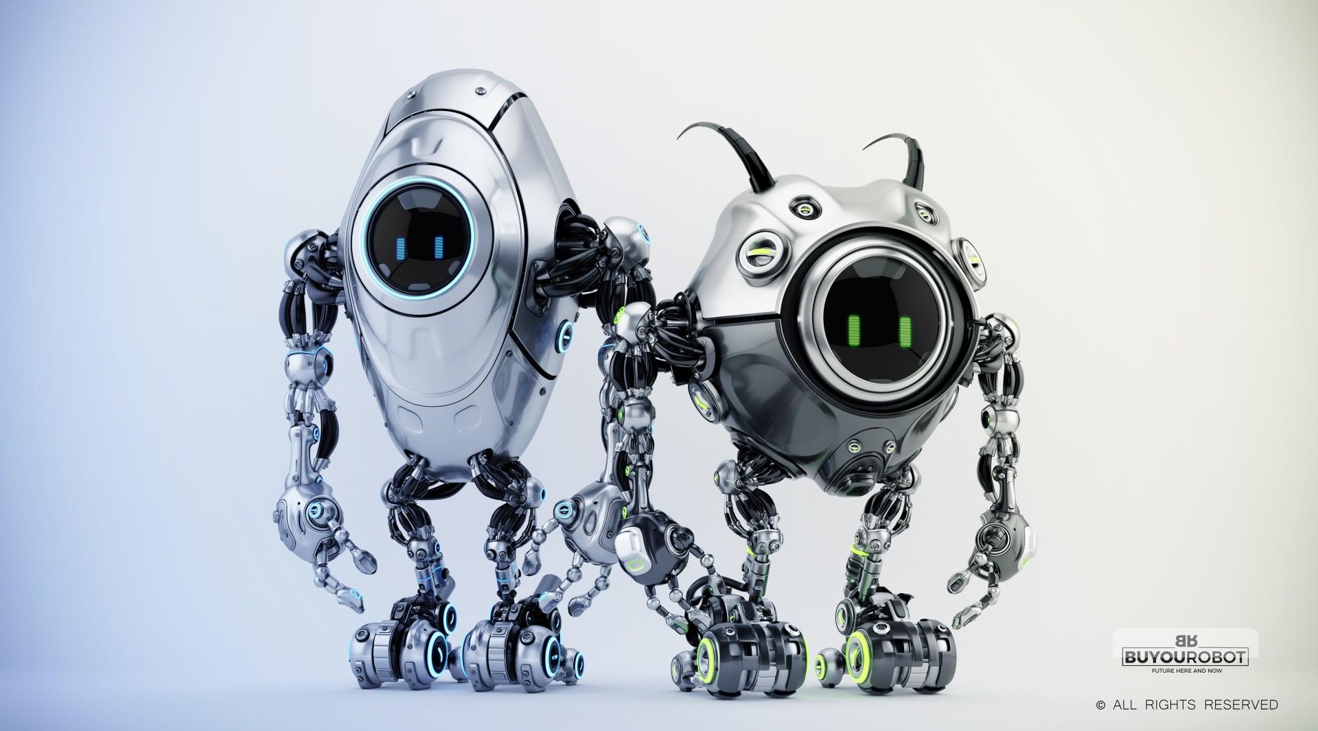 Vladislav ociacia beetle robot family buyourobot 3