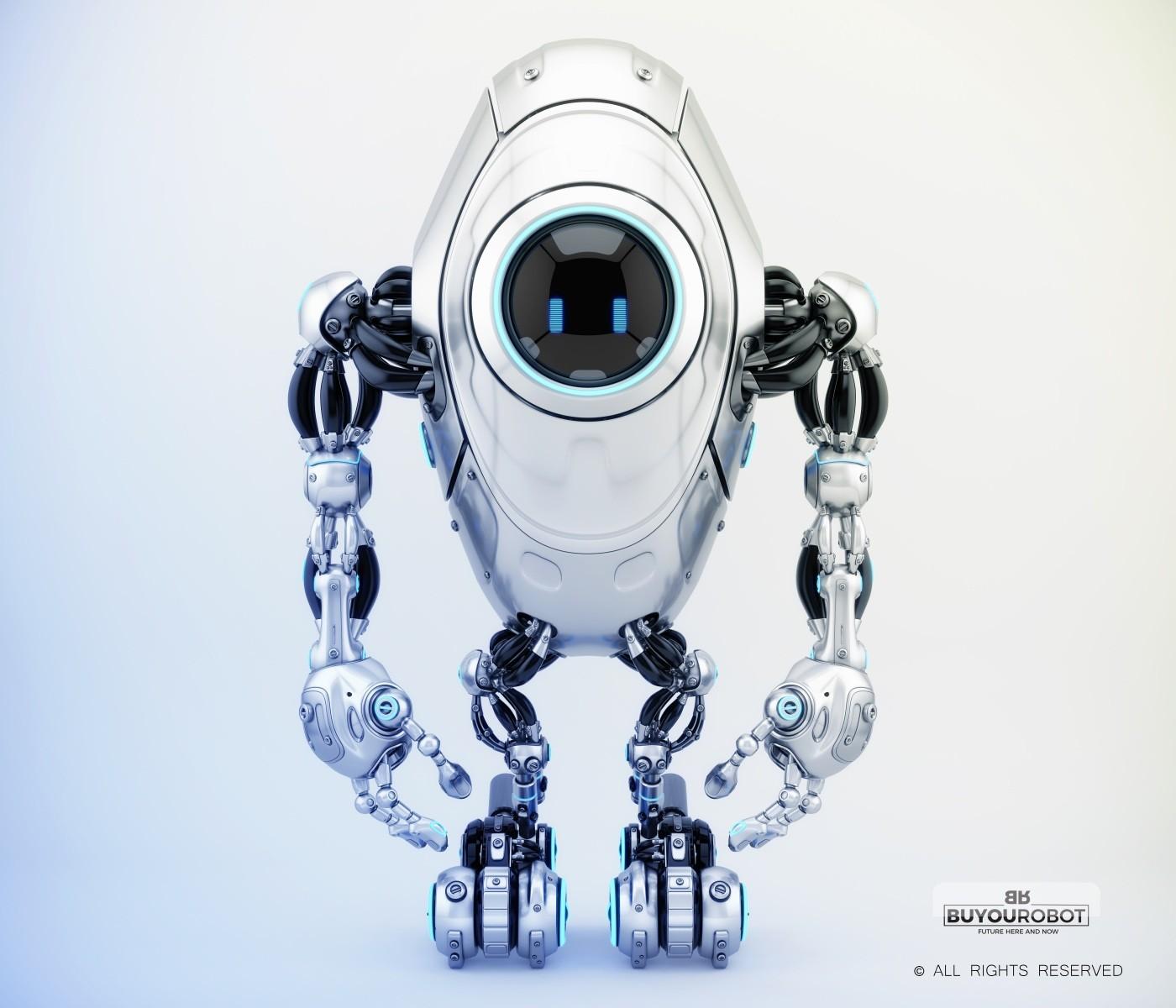 Vladislav ociacia beetle robot family buyourobot 4
