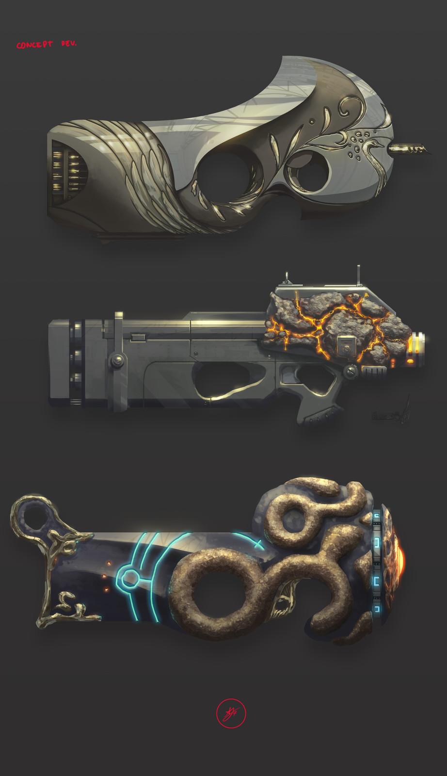 Final Concept.