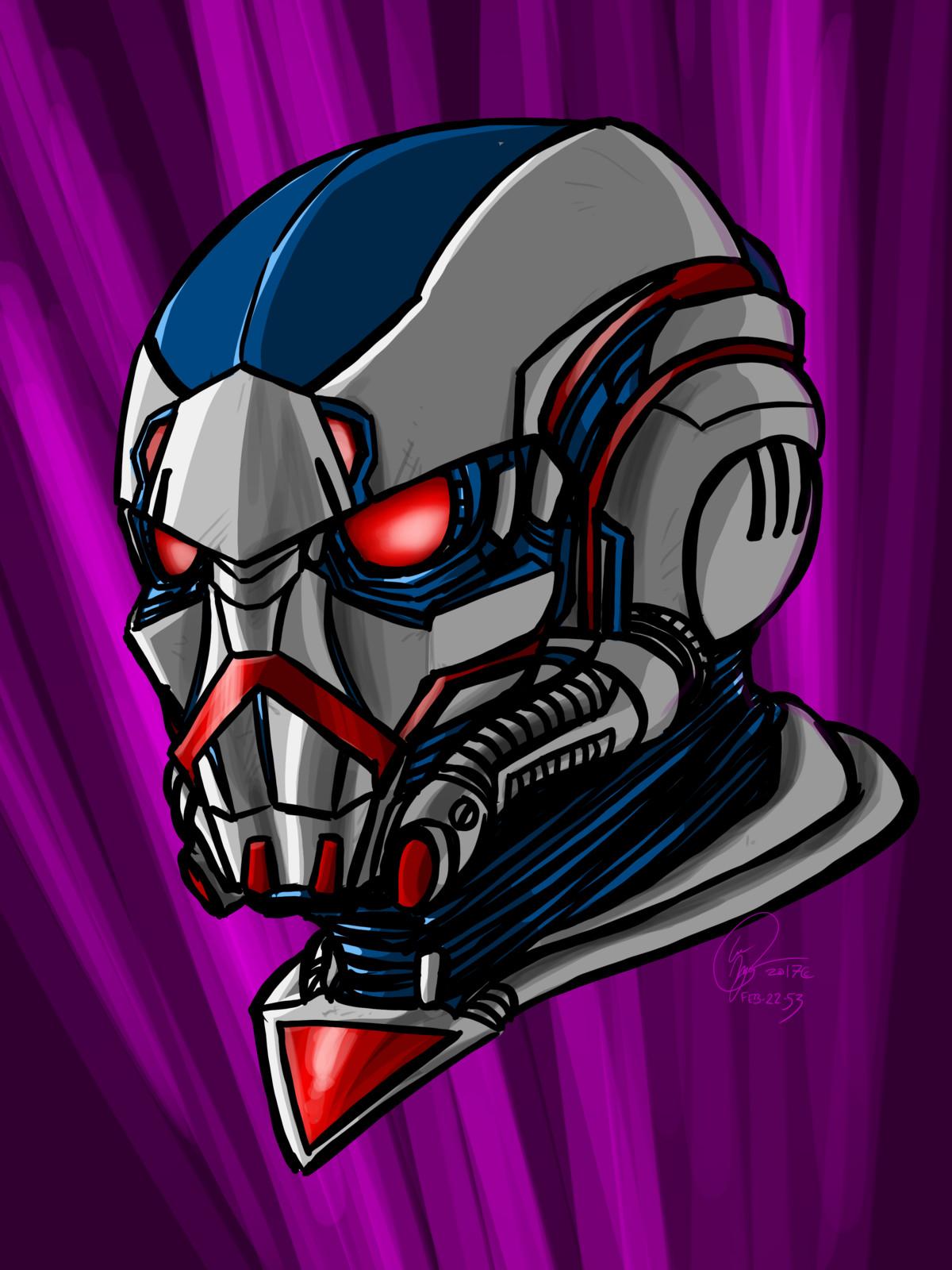 Mask concept