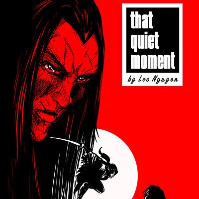Loc nguyen that quiet moment cover