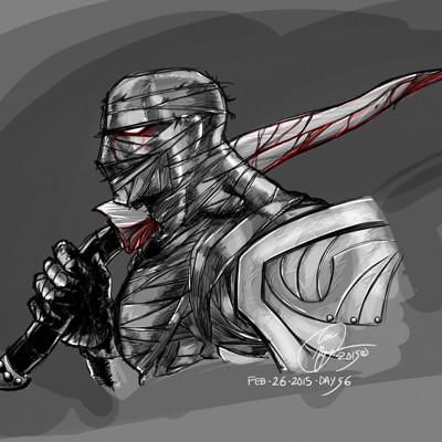 Loc nguyen 2015 02 26 old guard