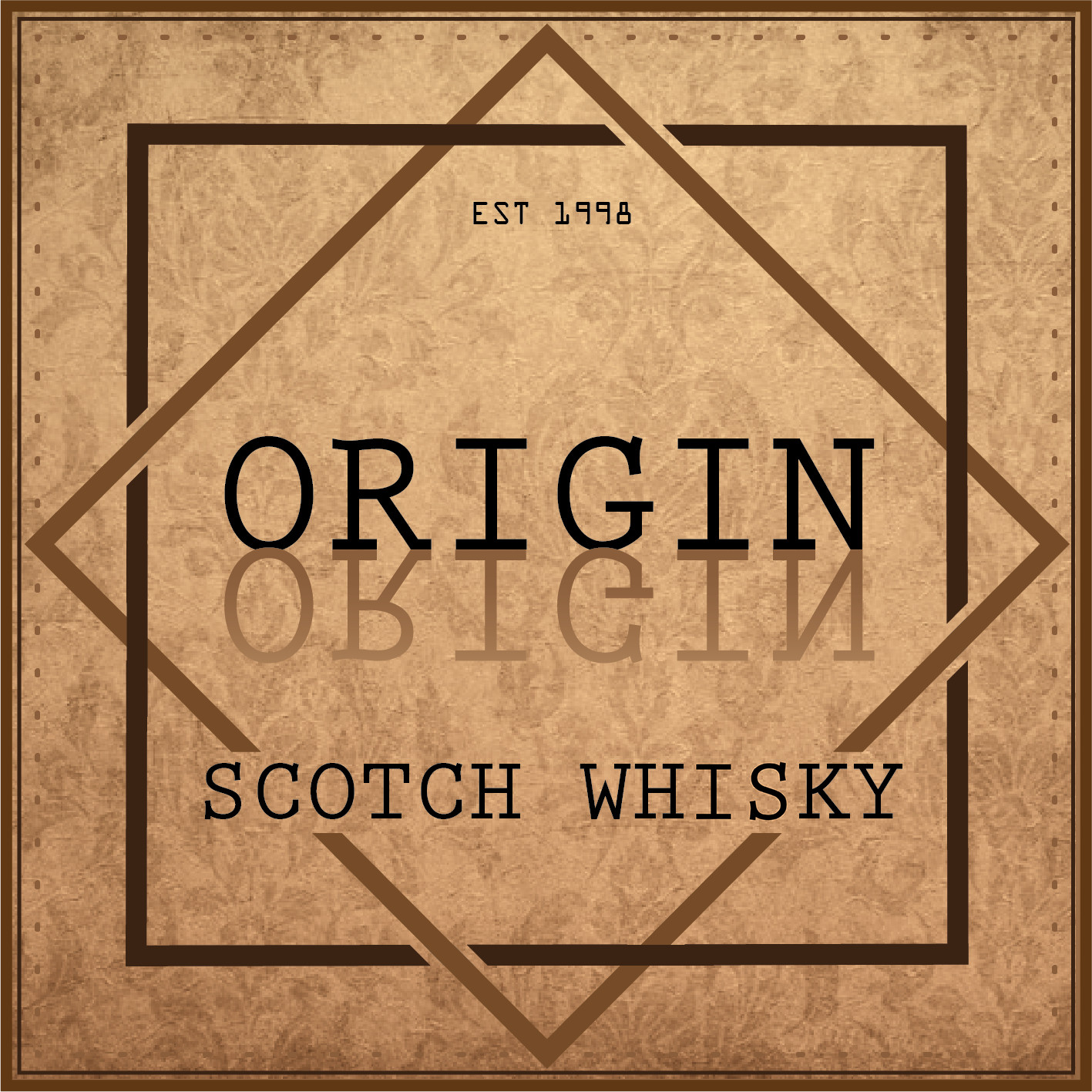 Ravissen carpenen whiskey logo01