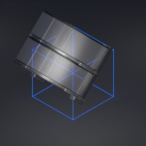 Glass Component