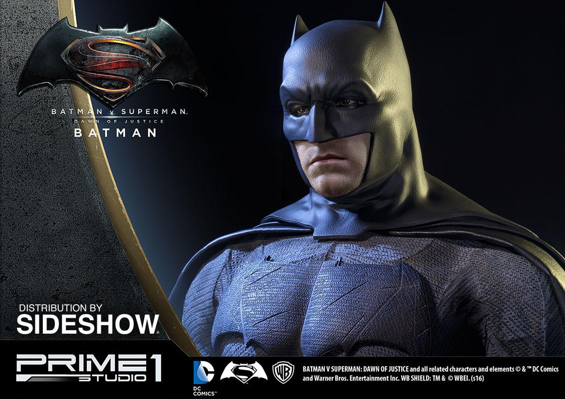 Alvaro ribeiro dc comics batman v superman batman half scale polystone statue prime 1 902663 10
