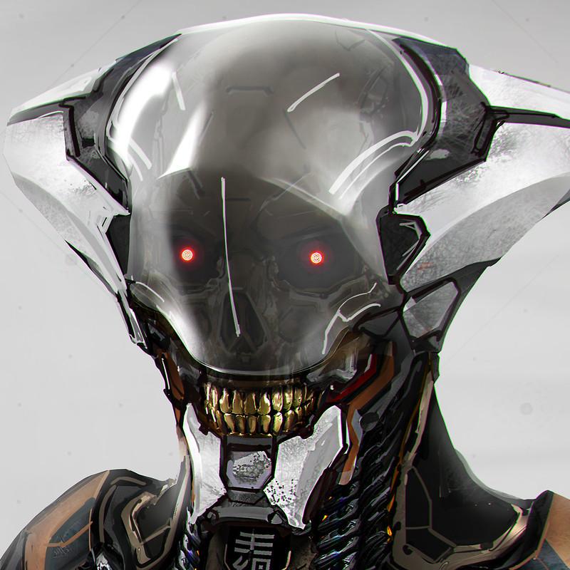 Metal Head 03