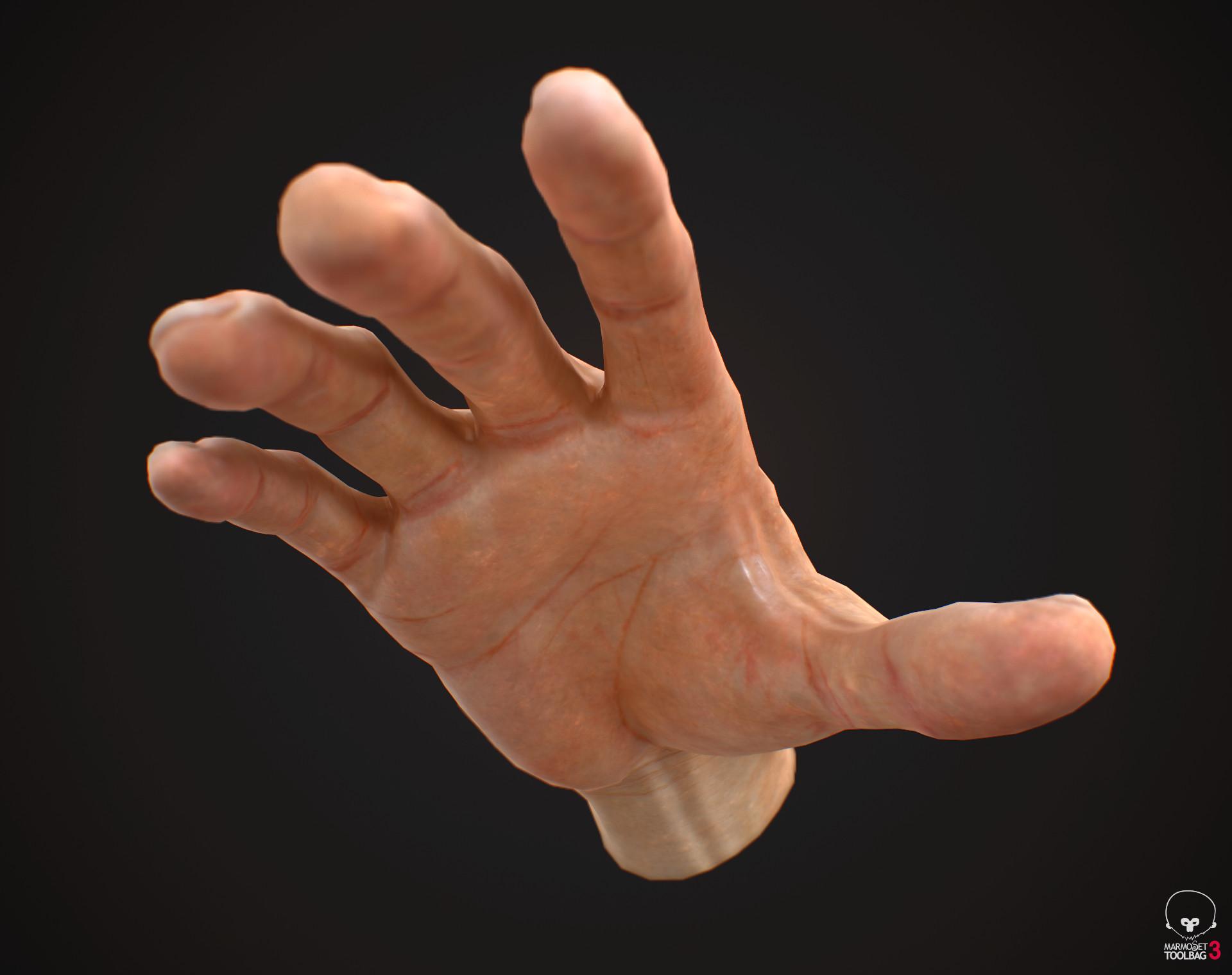 Federico abram vr hand 07