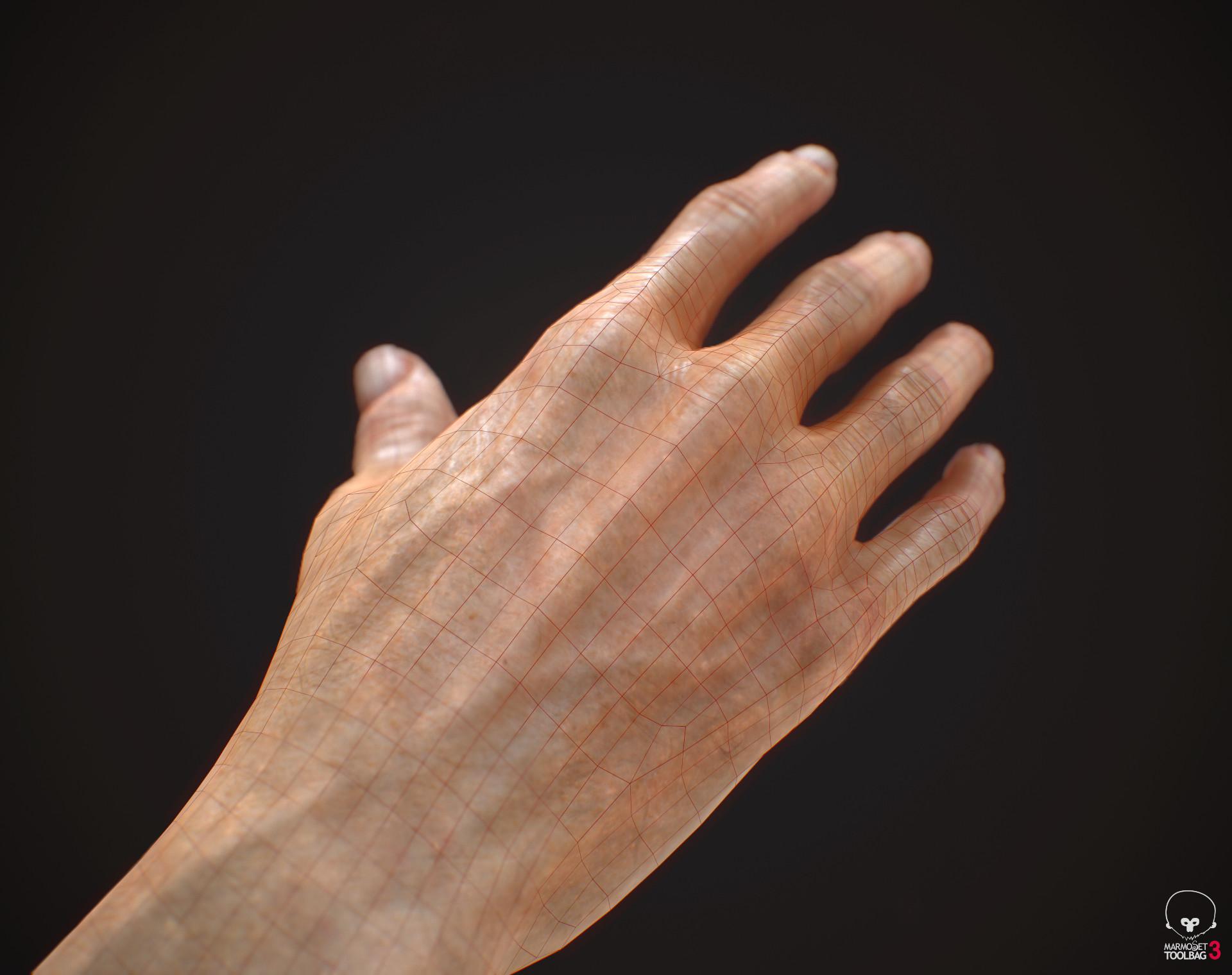 Federico abram vr hand 04