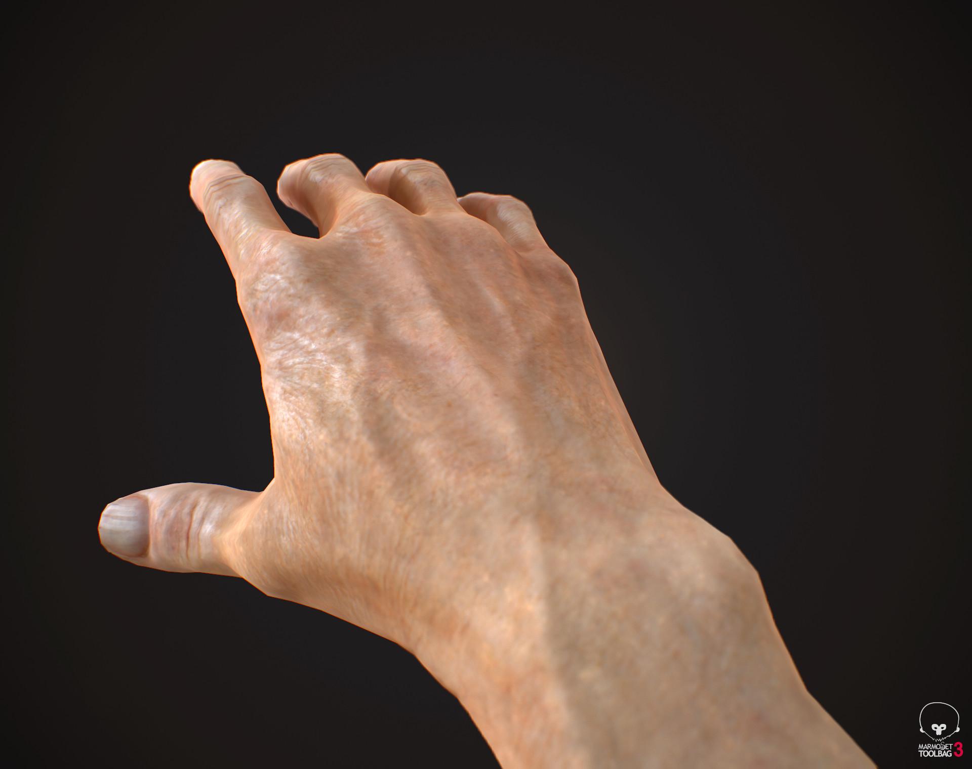 Federico abram vr hand 05