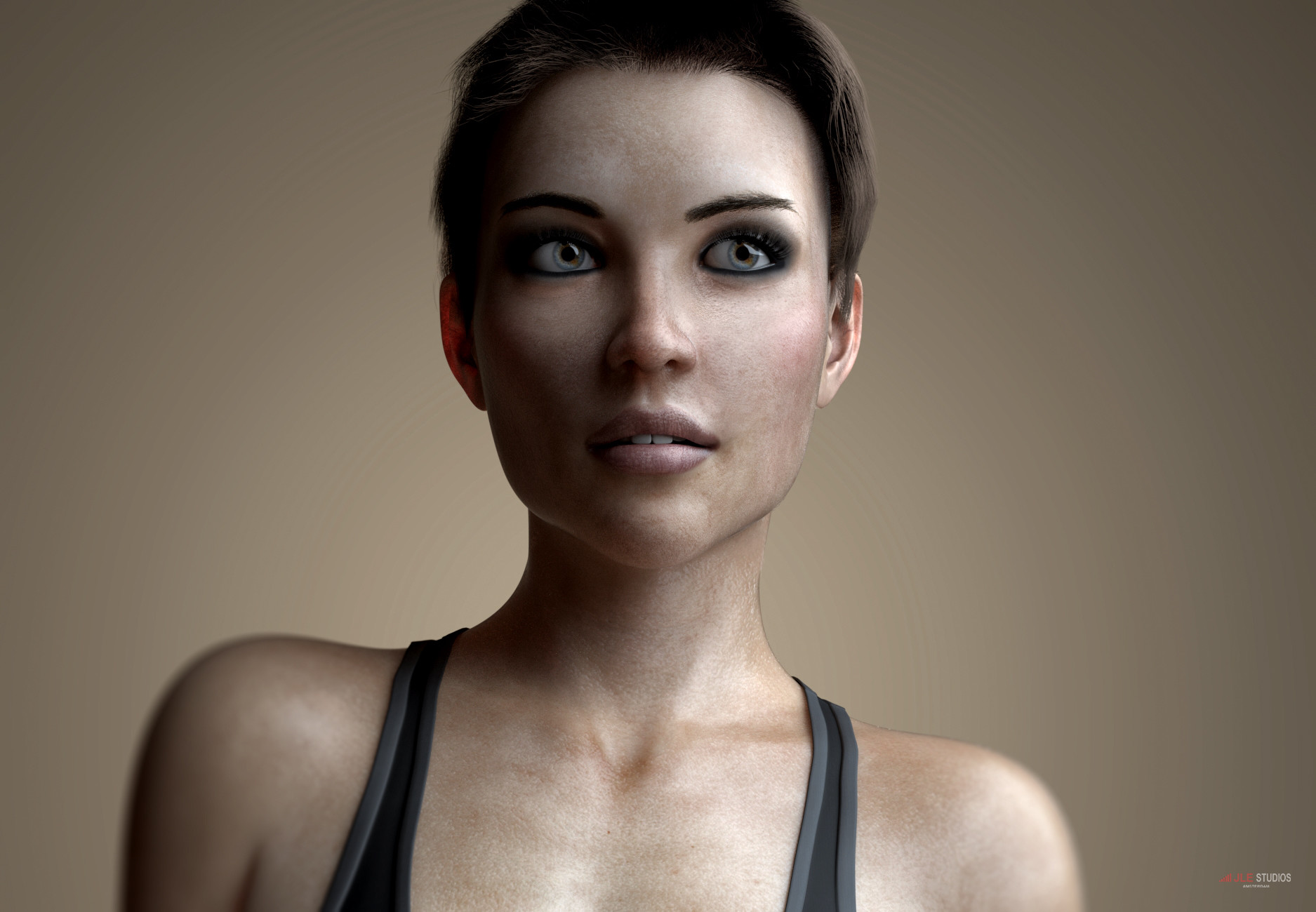 Which DAZ Genesis 3 M and F characters are the most realistic