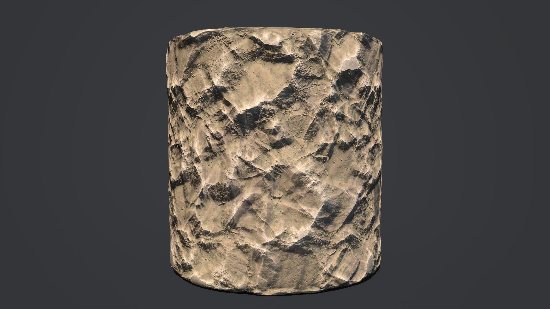 Ole midthun stone surface 1