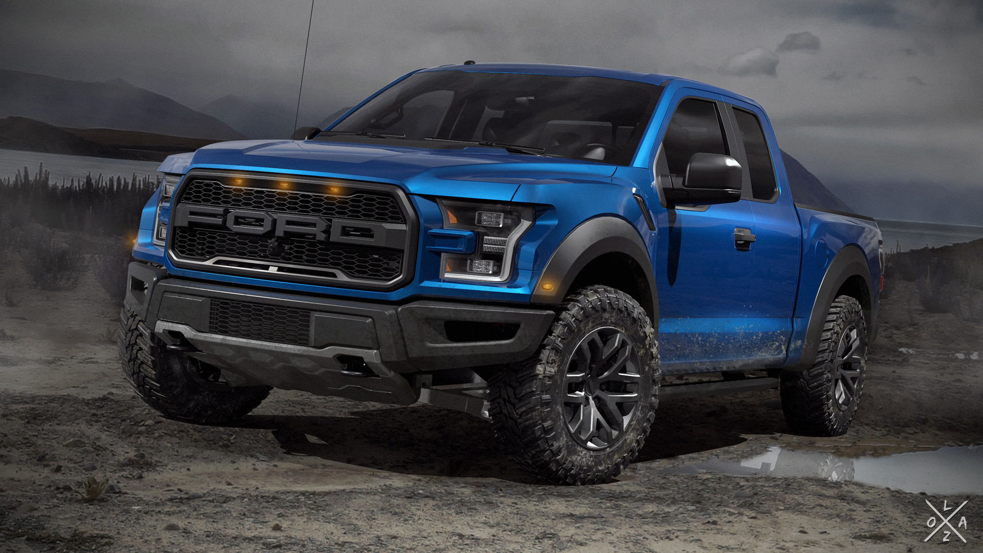 ford f 150 raptor autos post. Black Bedroom Furniture Sets. Home Design Ideas