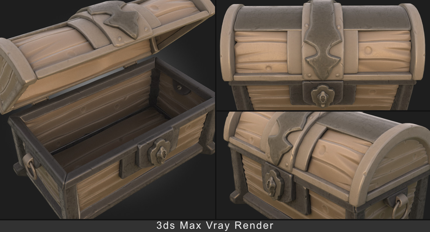 3ds Max Vray