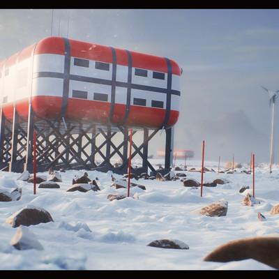 Sebastian schulz arctic 01