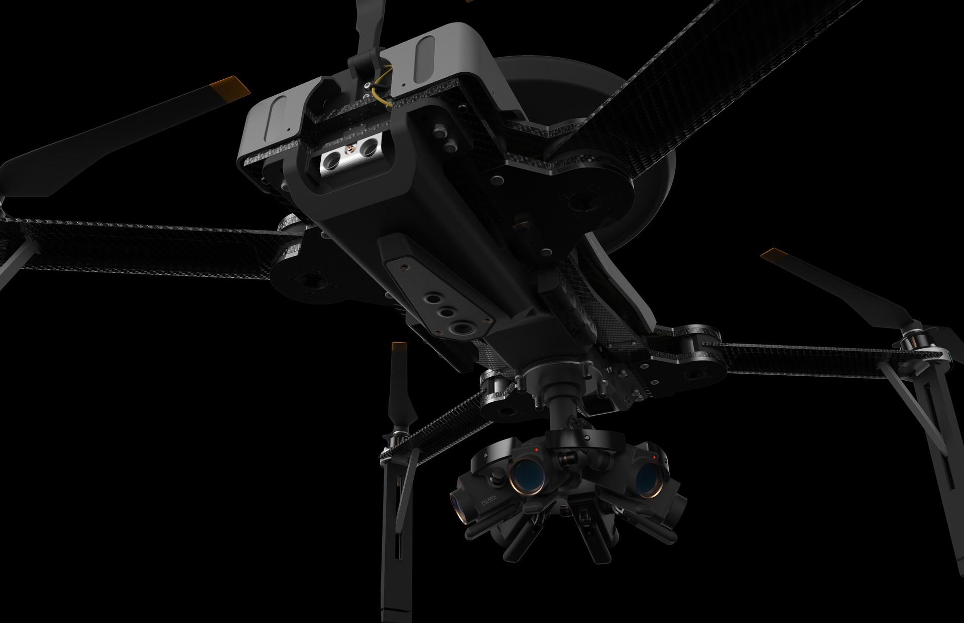 Jort van welbergen drone final render v1 49